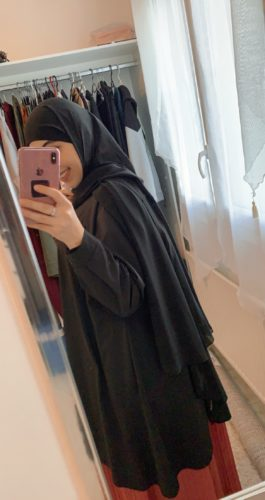 Easy Hijab photo review
